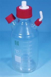 Akcesoria do kolumn szklanych i zestawów do chromatografii typu flash