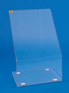 Ekran zabezpieczający przed promieniowaniem beta