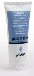 Protective Hand Creams, Plutect Dual, Plum