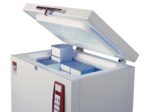 Chest freezers