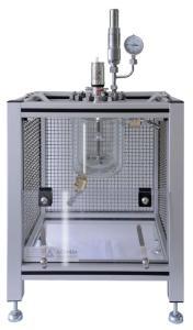 Laboratoryjny system reakcyjny