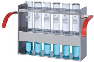 Akcesoria do systemów mineralizacji Kjeldahla, Behrotest®