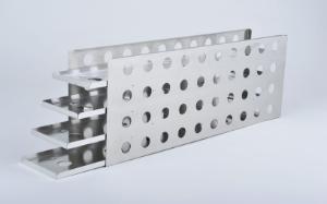 Stelaże na mikropłytki do zamrażarek Revco UxF oraz HERAfreeze® HFU T