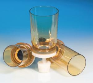Filter funnel