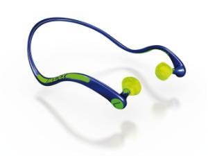 Zatyczki do uszu na pałąku, WaveBand®