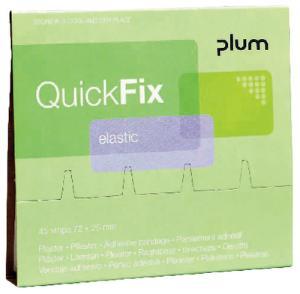 Podajniki plastrów, QuickFix Elastic